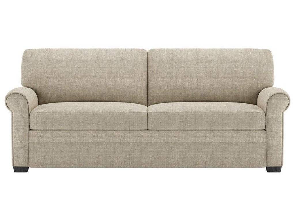 American Leather GainesSleeper Sofa