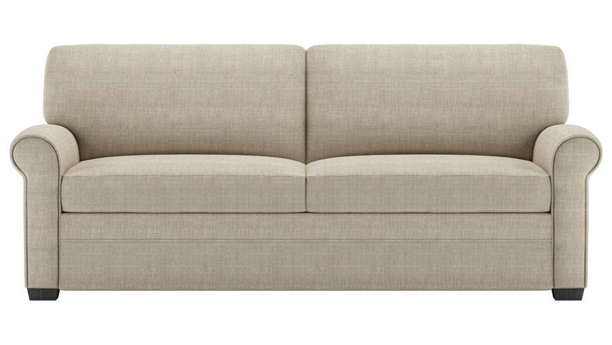 american leather gainessleeper sofa - American Leather Sofa