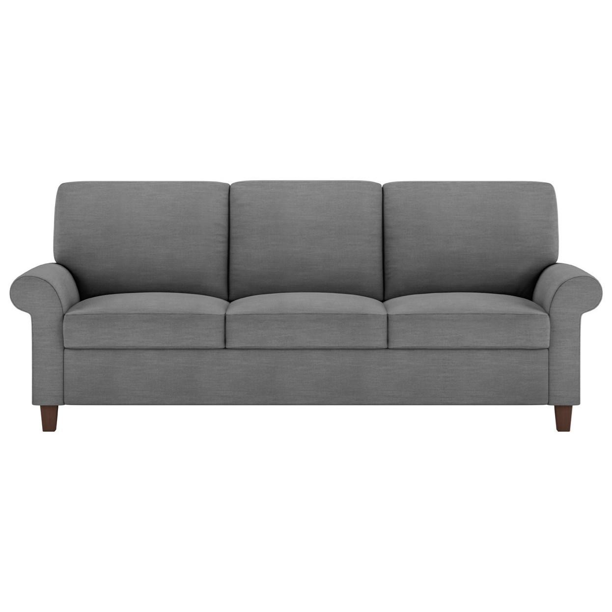 American Leather GibbsKing Sleeper Sofa ...
