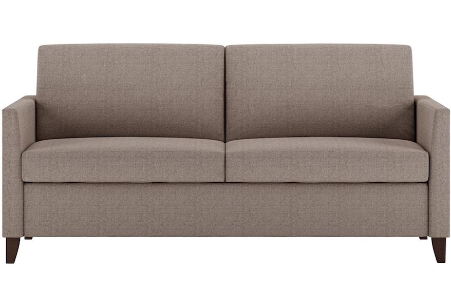 Harris Queen Comfort Sleeper Sofa