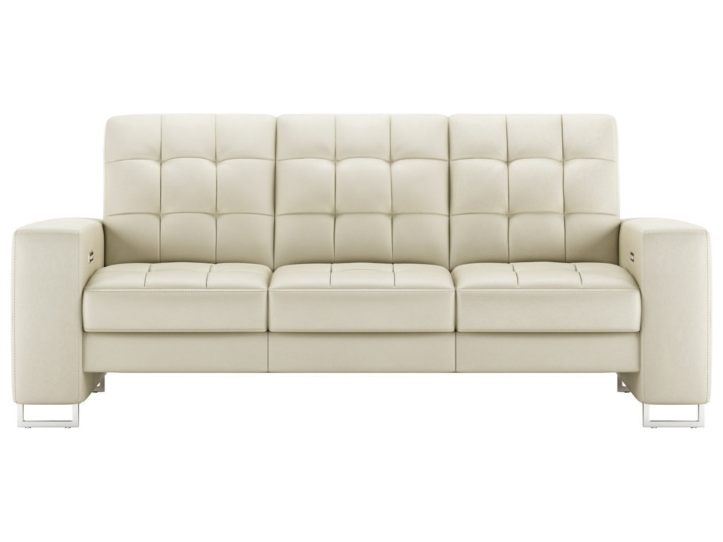 American Leather HudsonPower Reclining Sofa