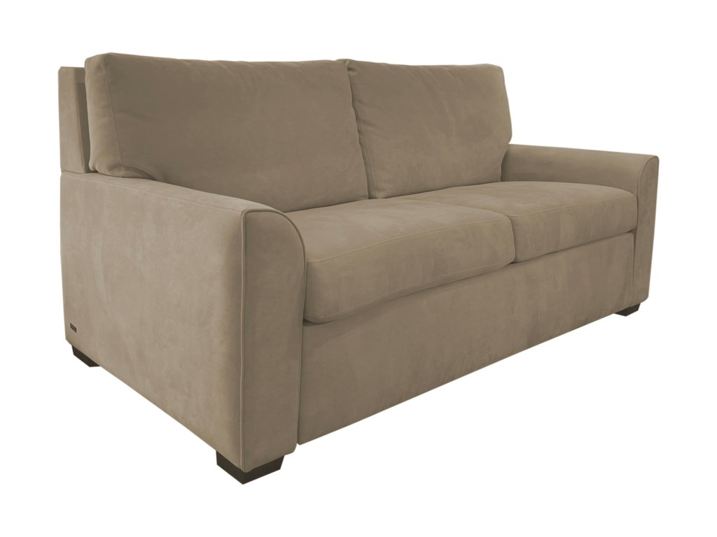 American Leather KleinQueen Sofabed