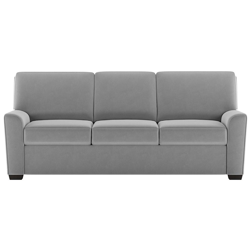 American Leather Klein King Size Comfort Sleeper Sofa Jacksonville