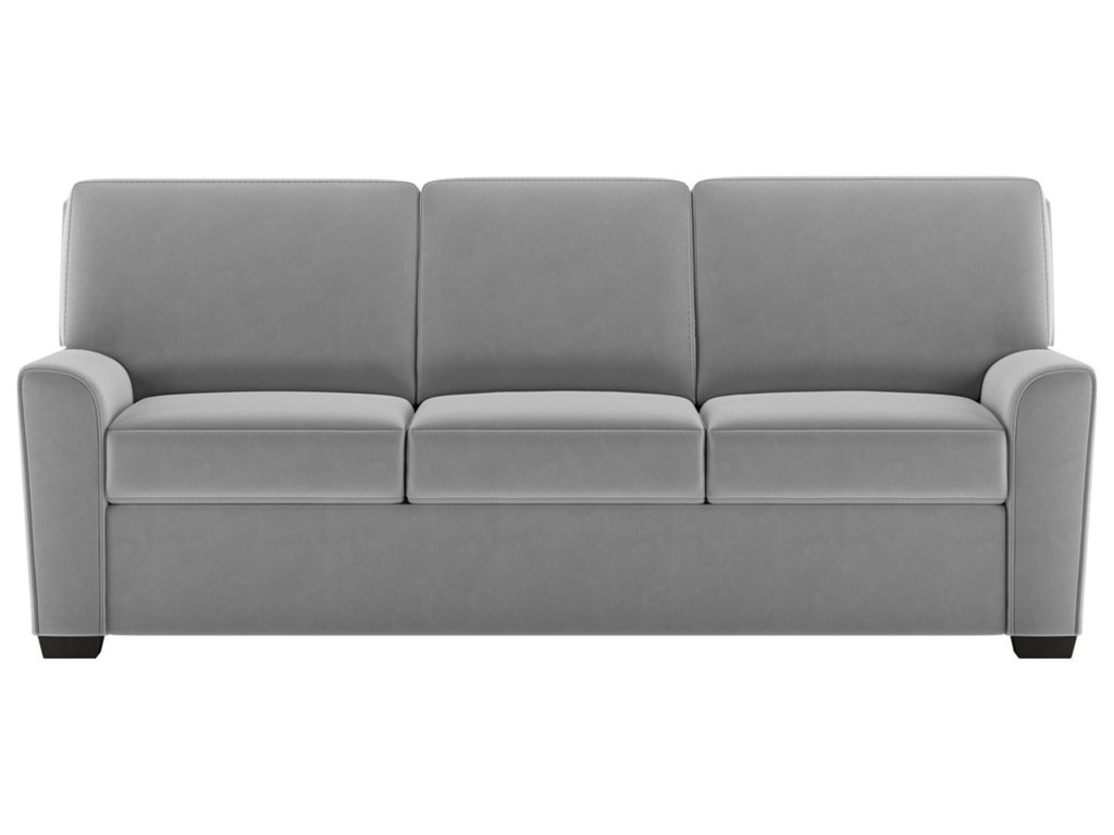 American Leather Kleinking Sleeper Sofa