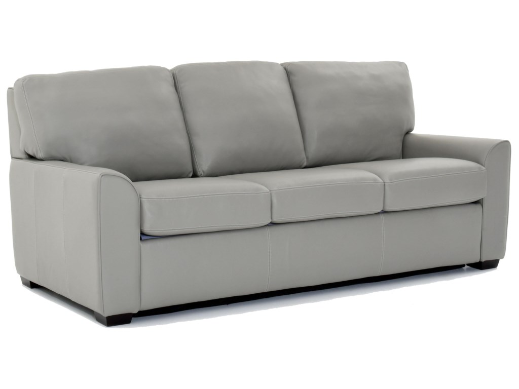 American Leather KleinQueen Sleeper Sofa