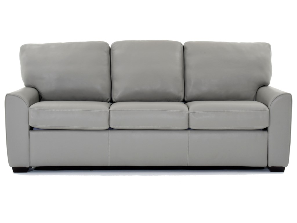 American Leather Kleinqueen Sleeper Sofa
