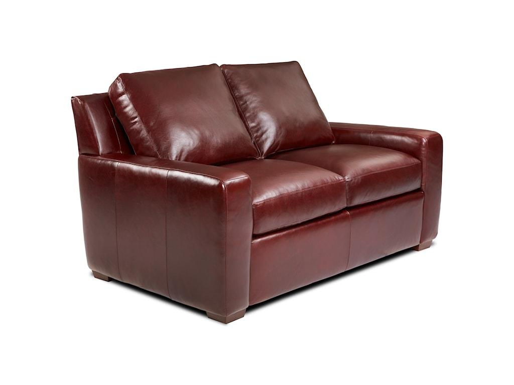 American Leather LisbenLoveseat