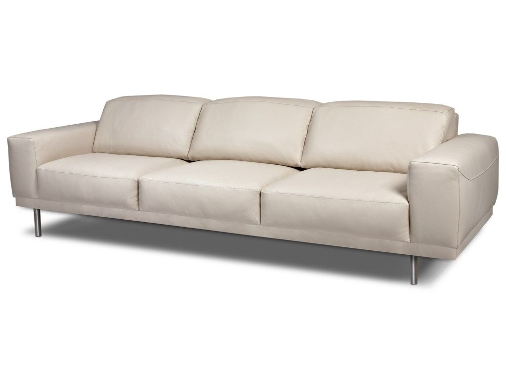 American Leather MeyerSofa