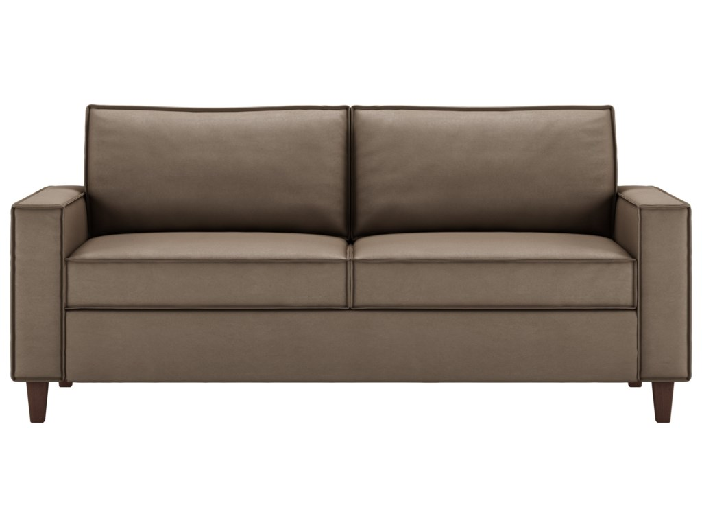 American Leather MitchellQueen Sleeper Sofa