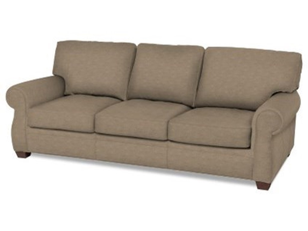 American Leather MorganMorgan Sofa