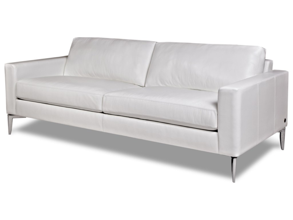 American Leather Oliver2-Seat Sofa