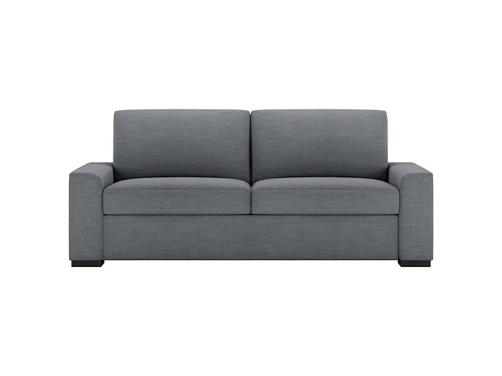 American Leather OlsonQueen Sleeper Sofa