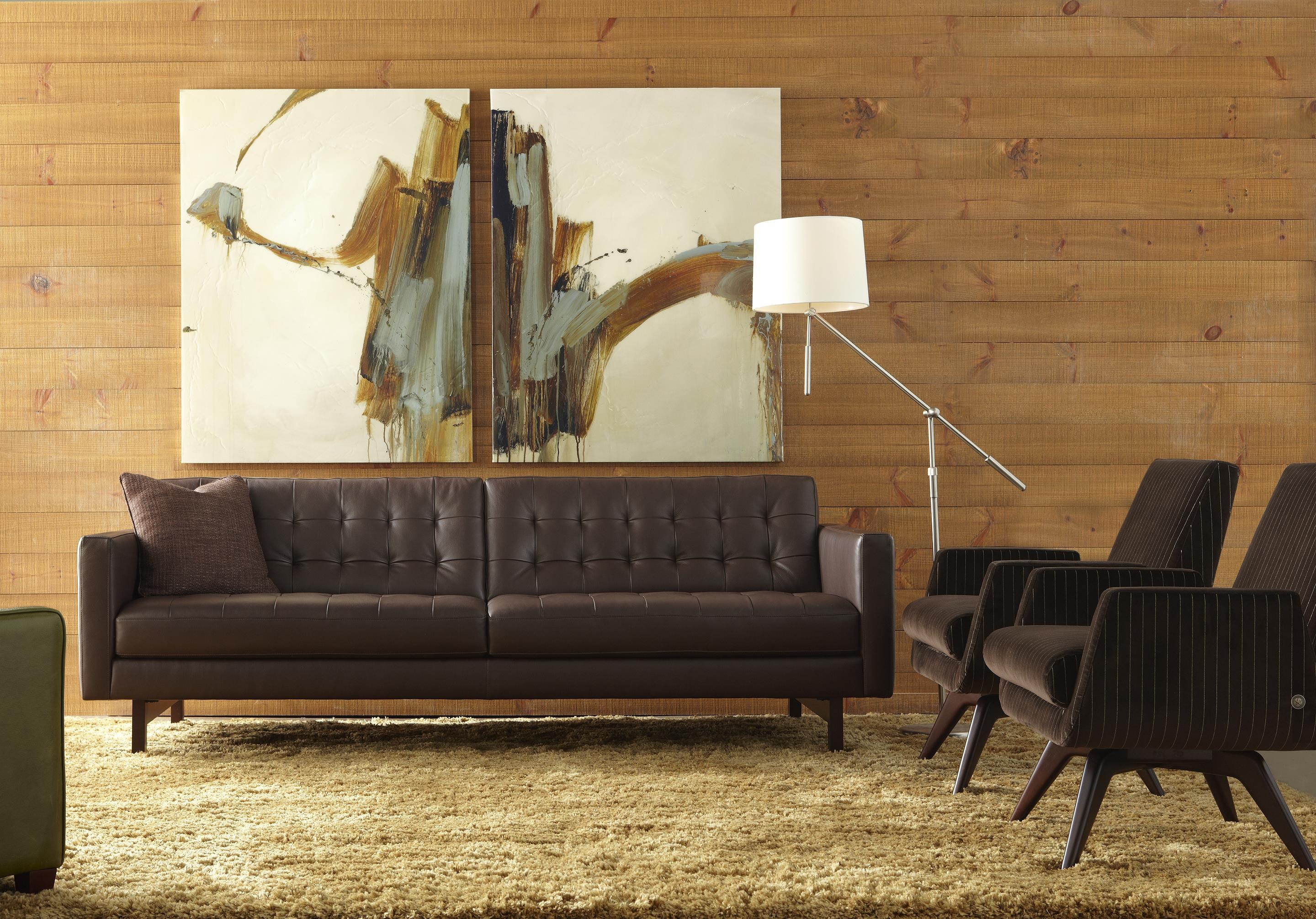 American Leather ParkerSofa; American Leather ParkerSofa