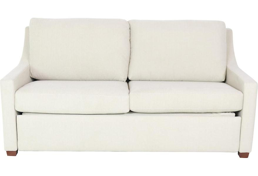 Perry Queen Size Comfort Sleeper Sofa