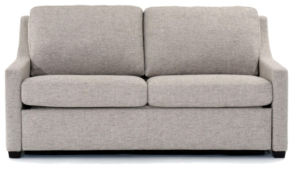 American Leather Perry Pry So2 Qs Queen Size Comfort Sleeper Sofa