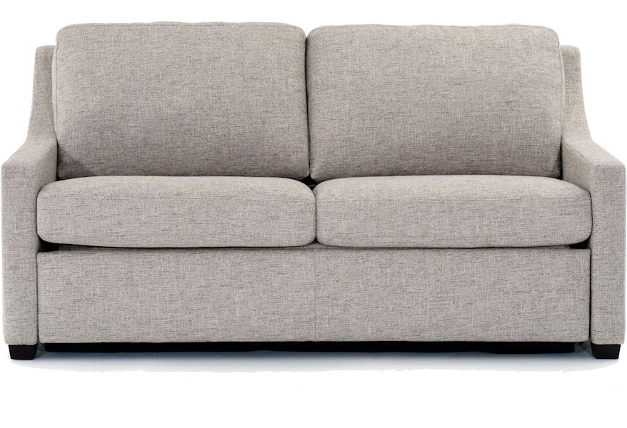 Queen Size Comfort Sleeper Sofa