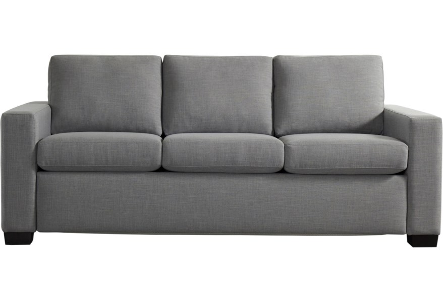 Porter Poe S03 Qp Queen Sleeper Sofa