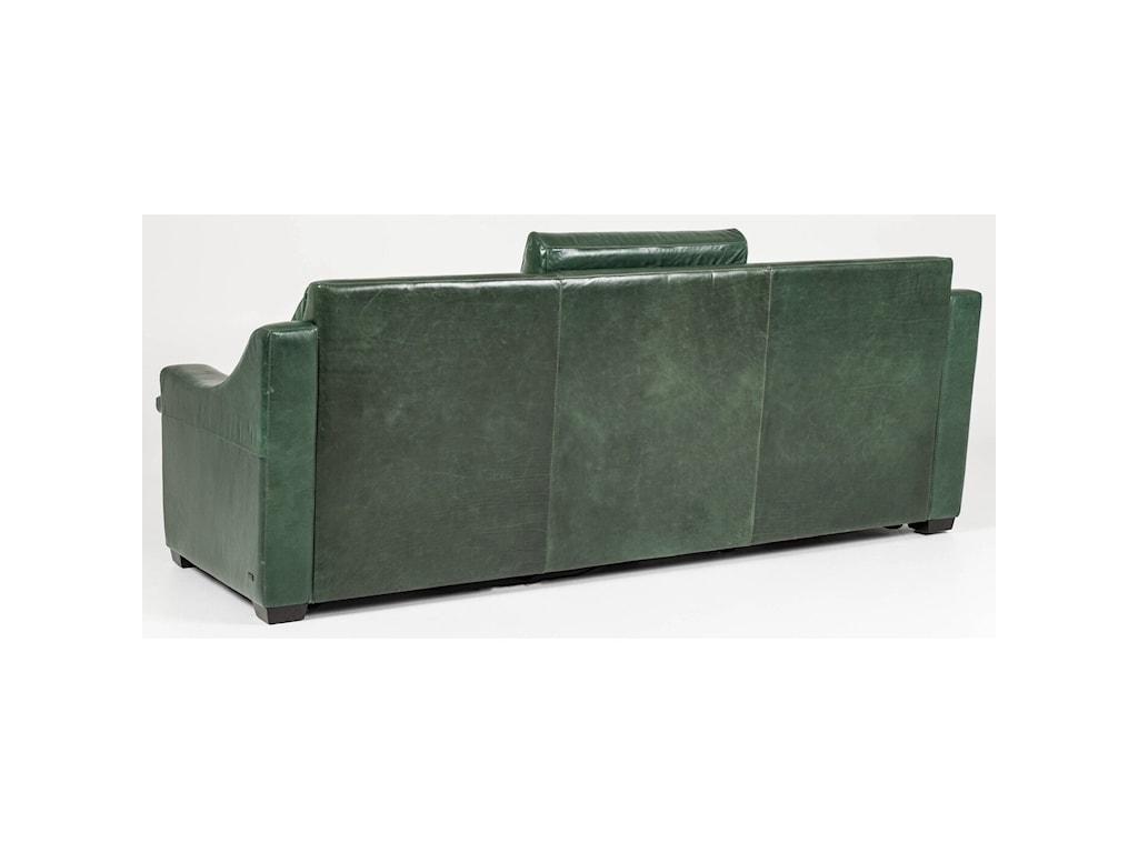 American Leather SarasotaReclining Sofa