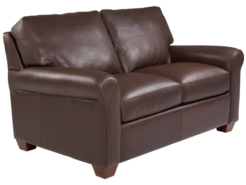 American Leather SavoyLoveseat