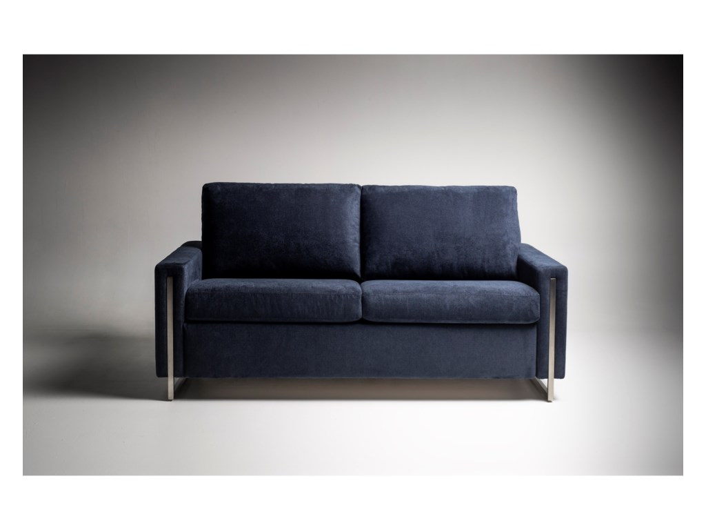 American Leather SulleyQueen Sofa Sleeper
