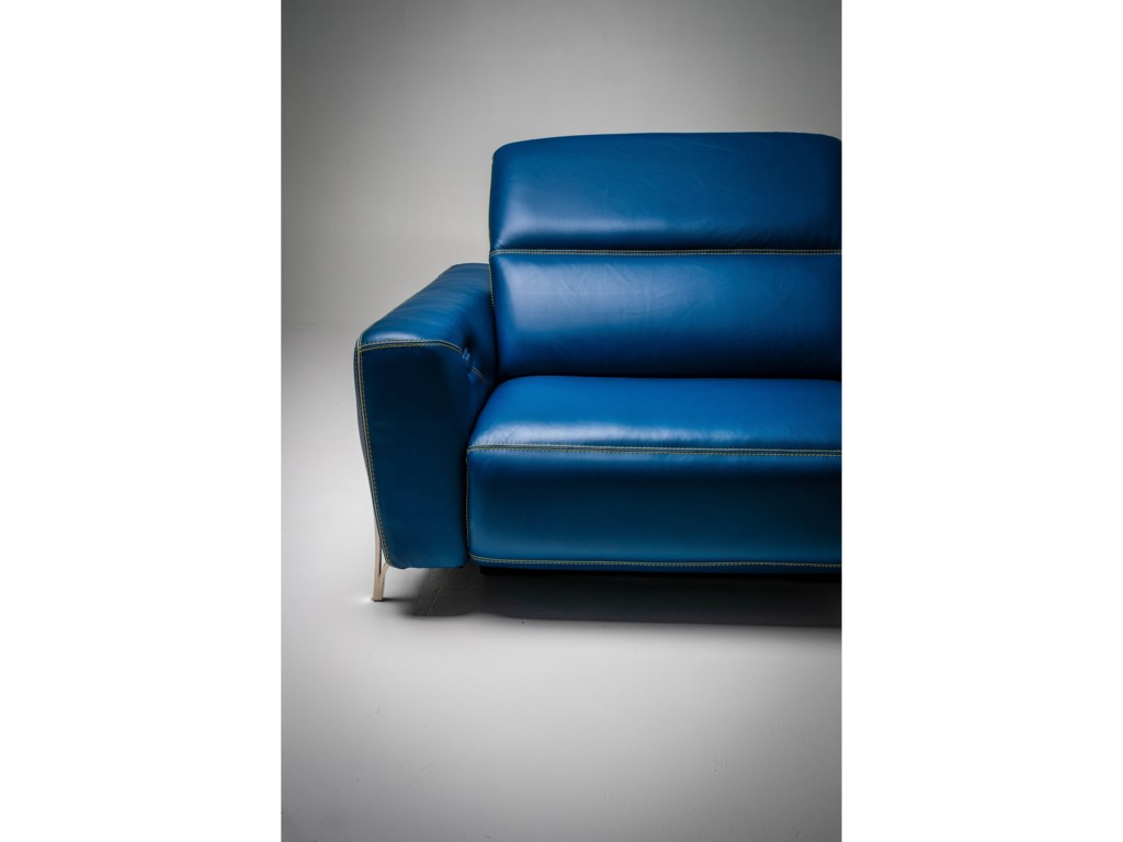 American Leather TurinPower Wall Recliner