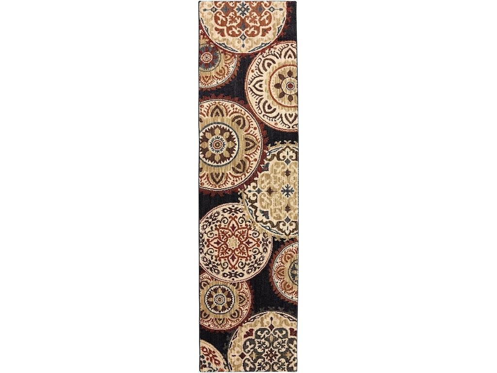 American Rug Craftsmen Dryden2' 1