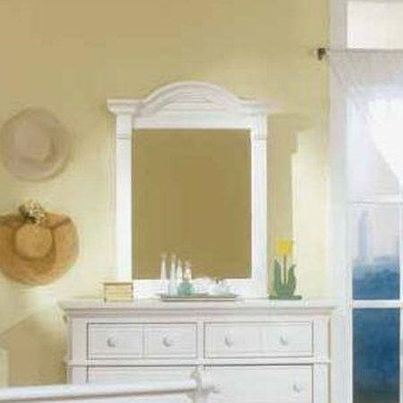 Youth Dresser Mirror