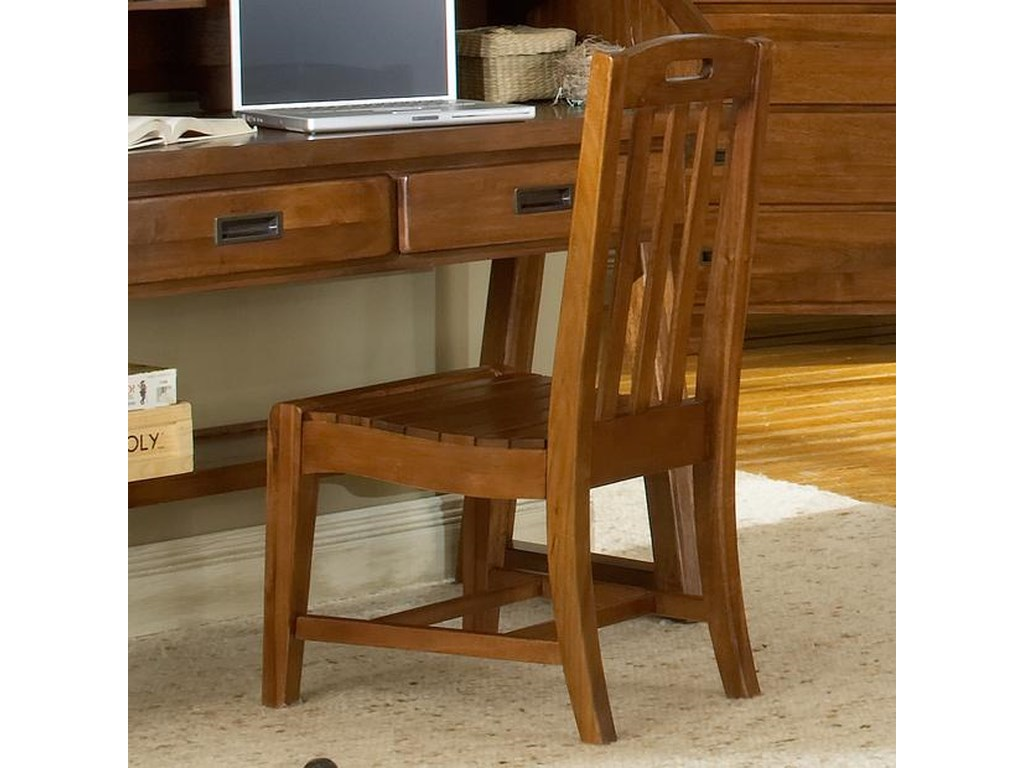 American Woodcrafters Heartland Chair