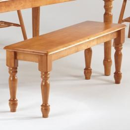 Amesbury Chair Farmhouse And Traditional WindsorBench ...