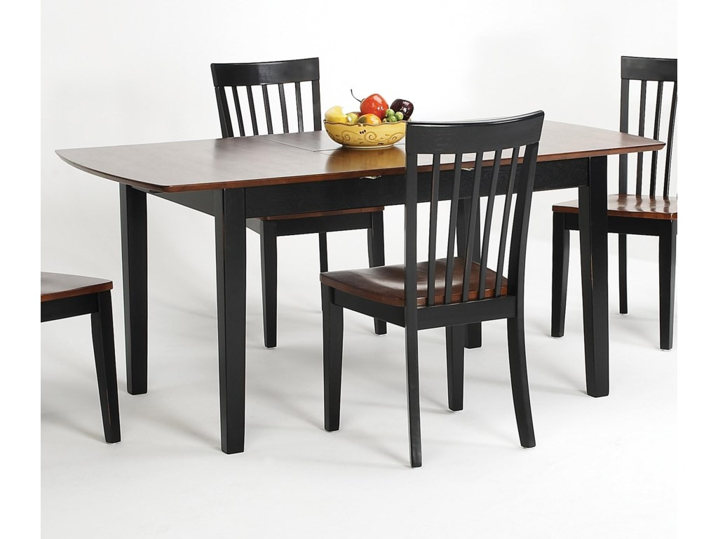 Amesbury chair newbury and kensington contemporary dining setsdining table