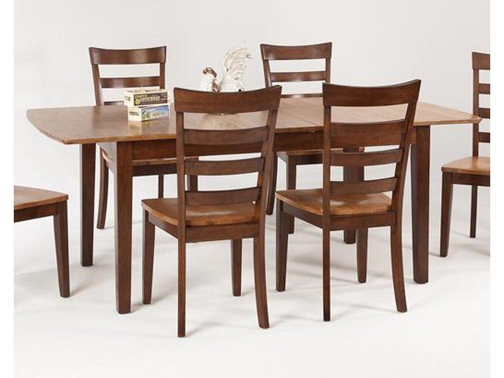 Amesbury Chair Newbury And Kensington Contemporary Dining Sets Solid