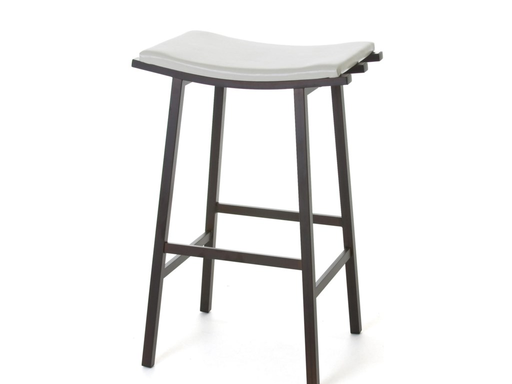 Amisco Aden DinetteNathan Counter Height Stool