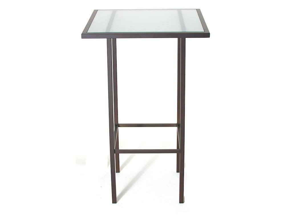 Amisco Aden DinetteAden Bar Height Table