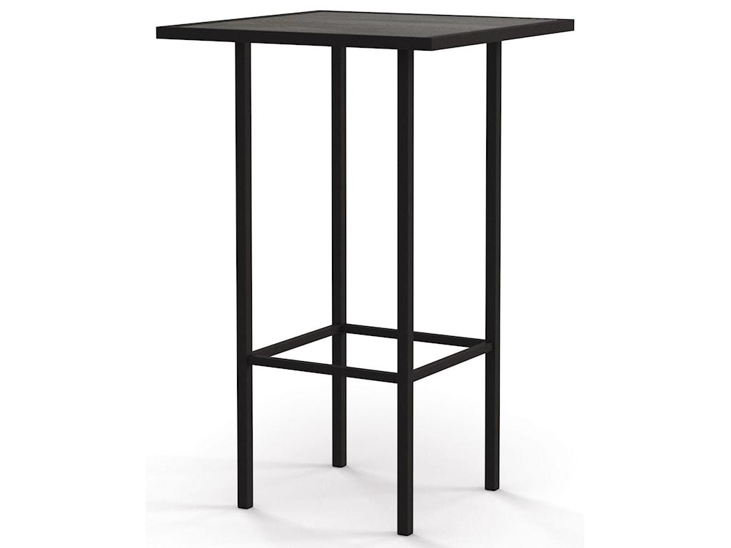 Amisco AdenBar Height Table