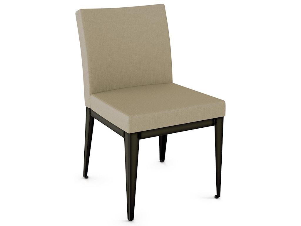 Amisco BoudoirPablo Side Chair