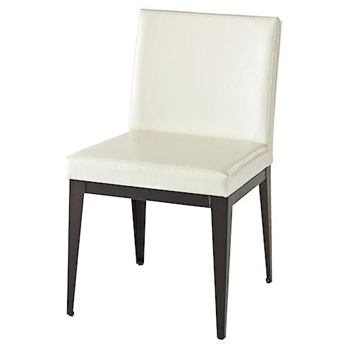 Amisco Boudoir Pablo Side Chair