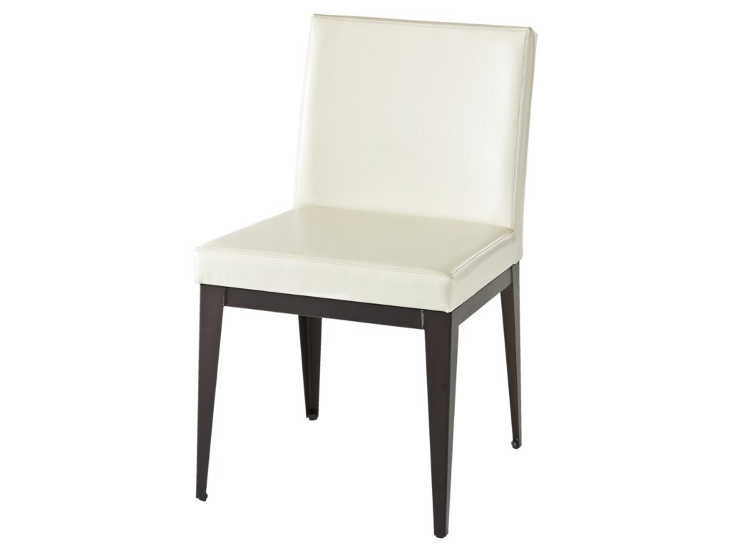 Amisco BoudoirPablo Side Chair