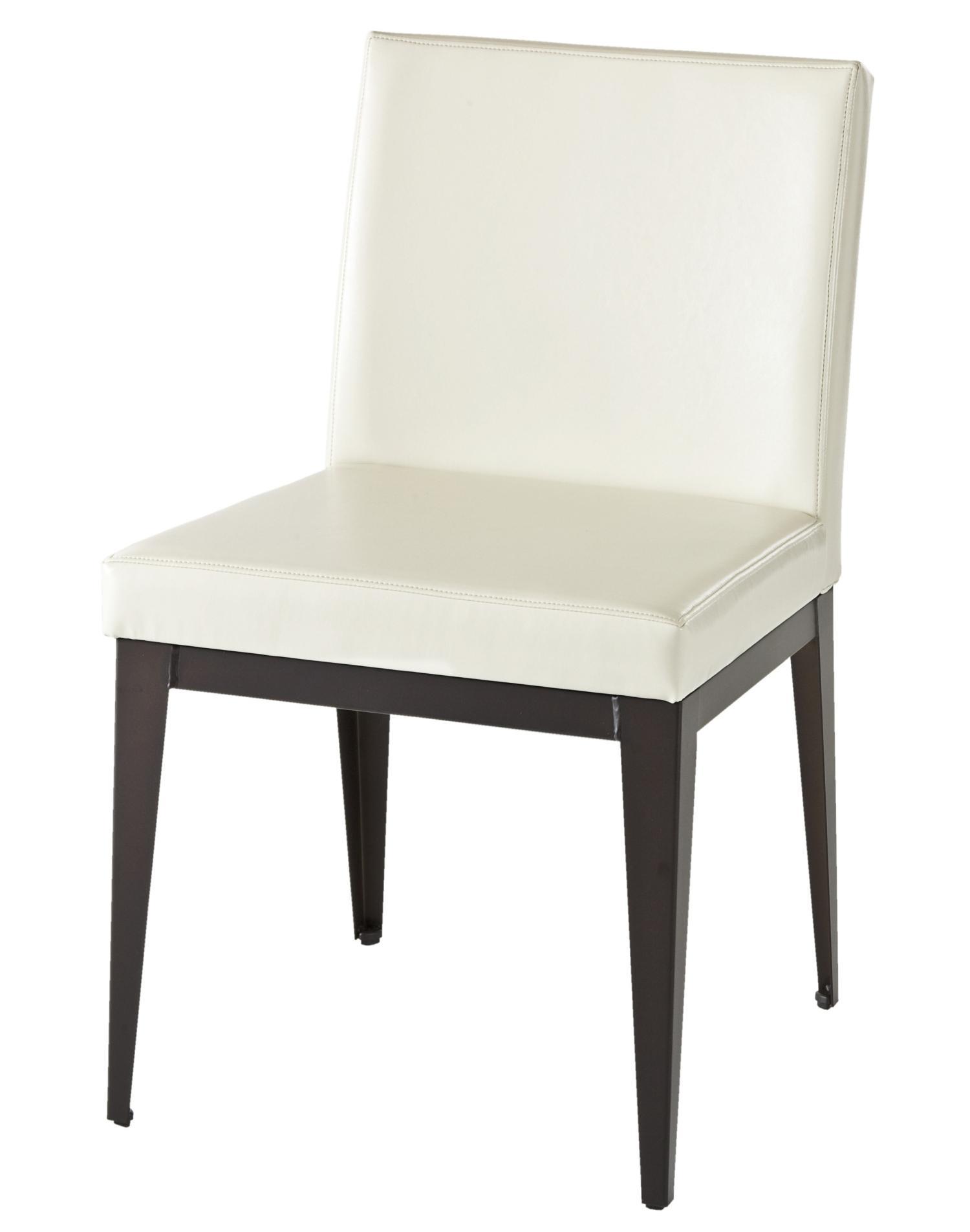 Amisco Boudoir Customizable Pablo Side Chair