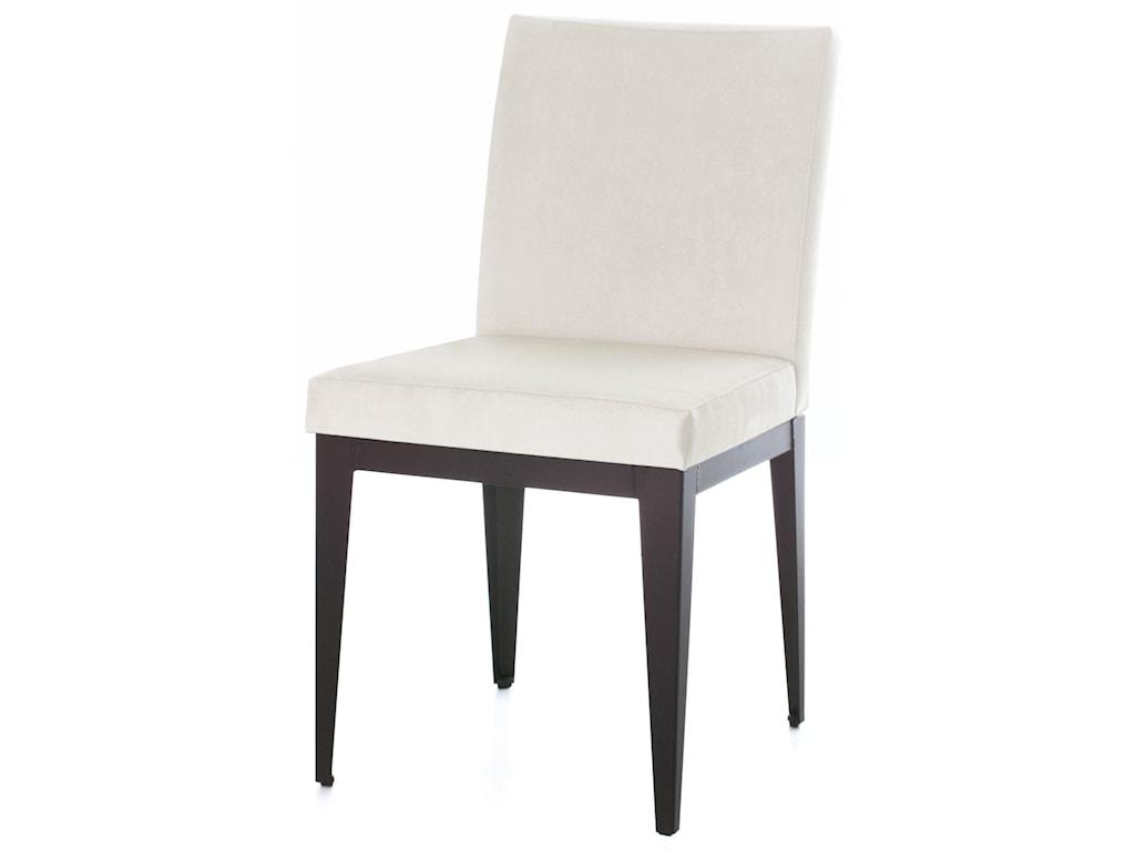 Amisco BoudoirPedro Chair