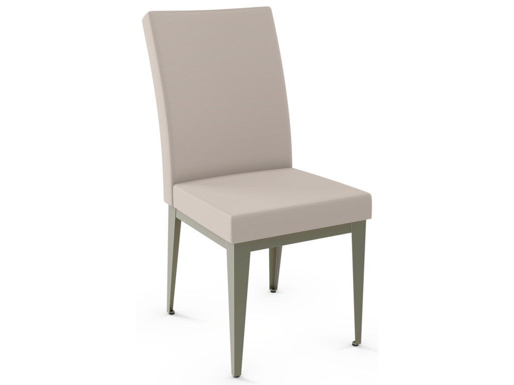Amisco BoudoirCustomizable Alto Chair