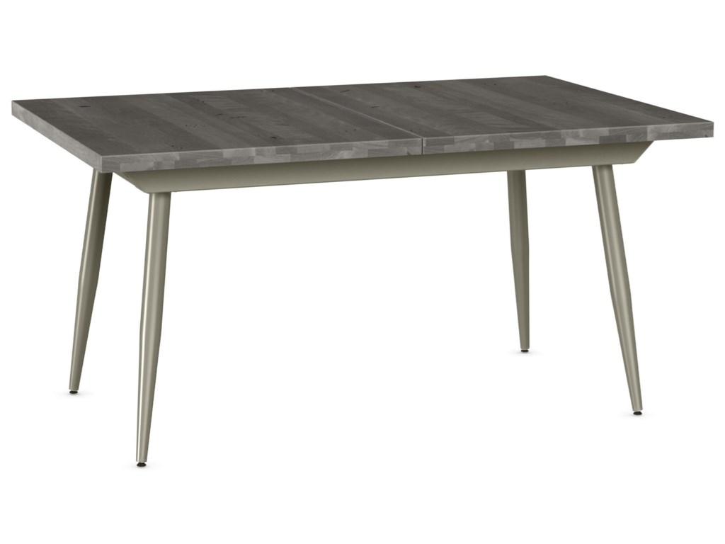 Amisco BoudoirBelleville Extendable Table