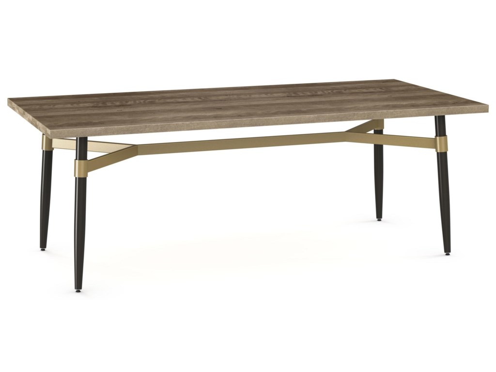 Amisco BoudoirLink Dining Table