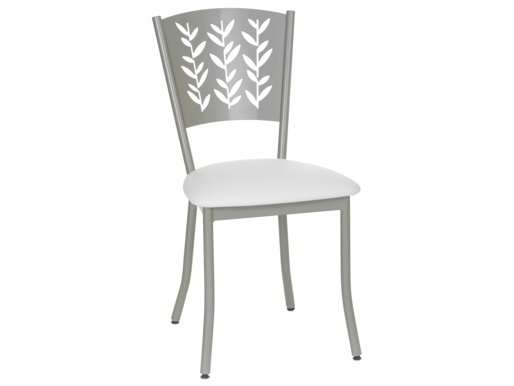 Amisco CountrysideMimosa Decorative Side Chair