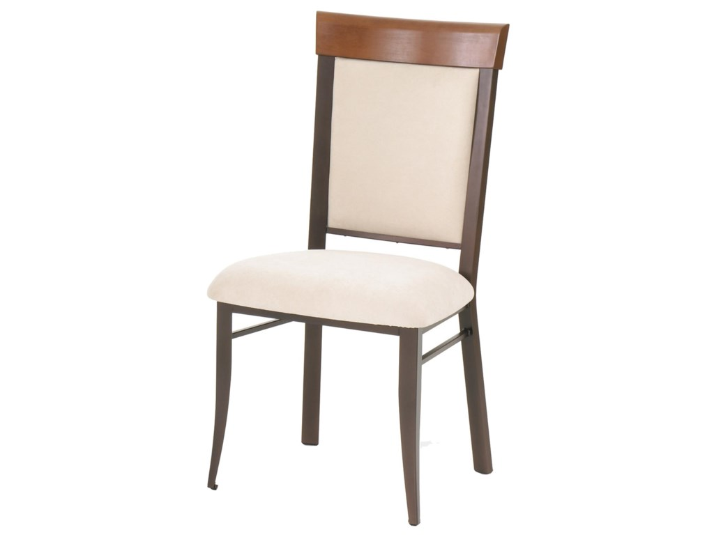 Amisco CountrysideEleanor Chair