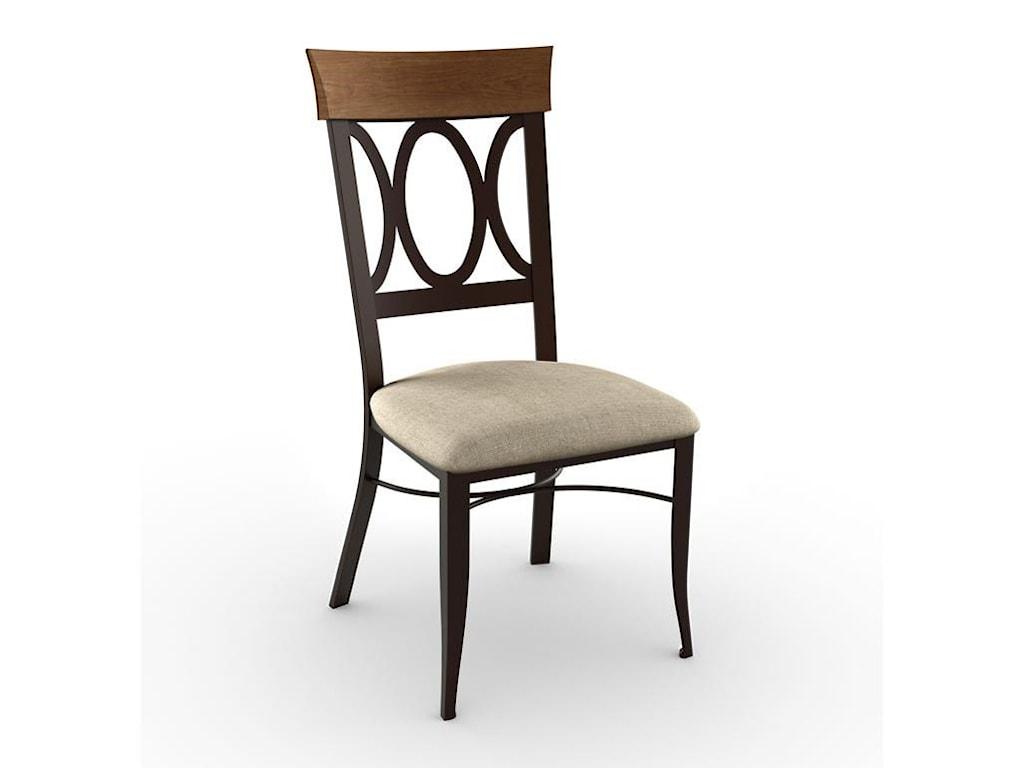 Amisco CountrysideCindy Chair