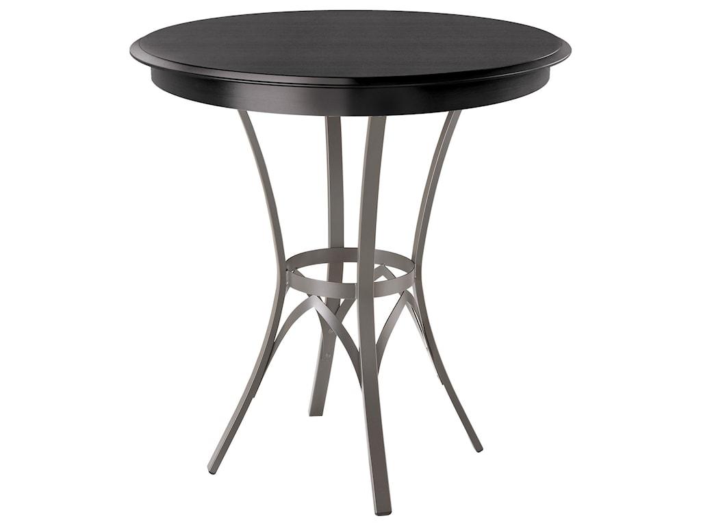 Amisco CountrysideKai Counter Table