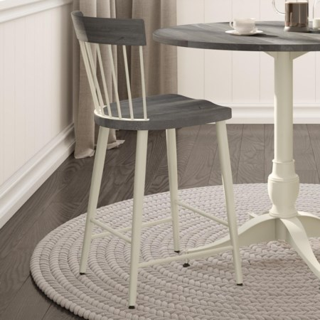 "26"" Angelina  Counter Stool"