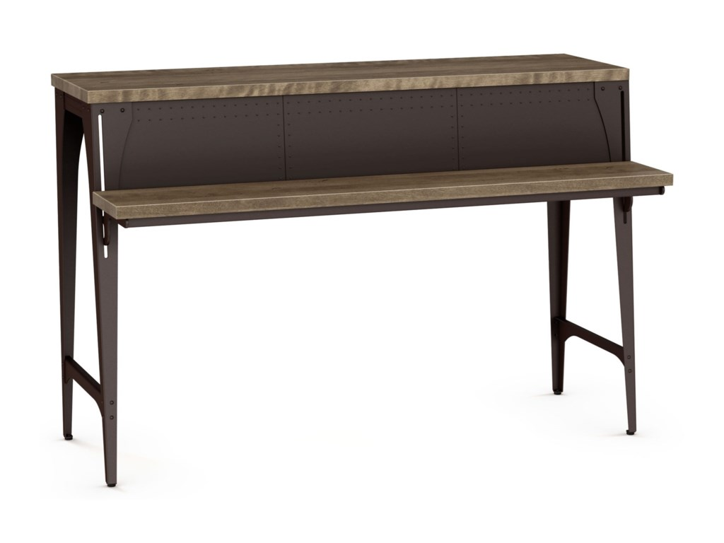 Amisco IndustrialElwood Living Room Island Table