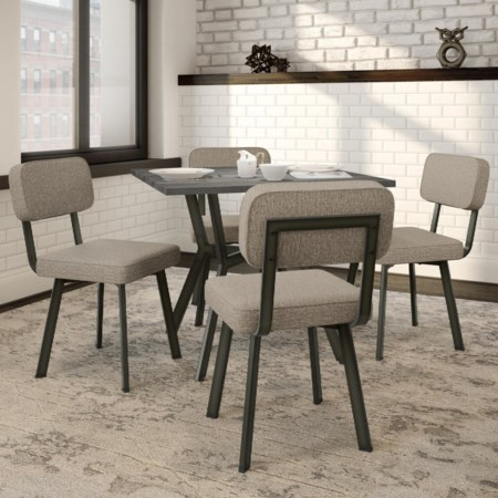 5-Piece Norcross Table Set