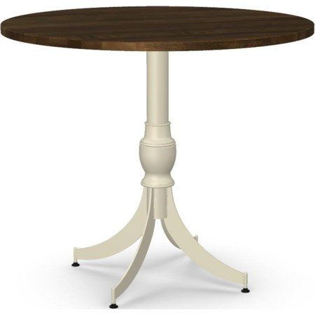 Customizable Penelope Pub Table